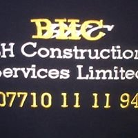BH Construction services ltd