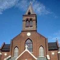 Holy Cross Church Buffalo NY