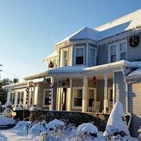 Catskill Mountains Resort