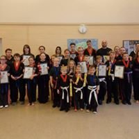Mcallister Kickboxing - Horndon Mixed - Tracy Wells