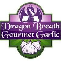 Dragon Breath Gourmet Garlic