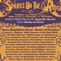 Sparks on the Ridge Festival