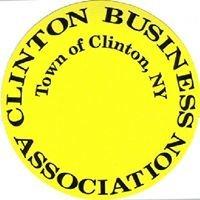 Clinton Business Association