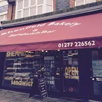 Shenfield Bakery