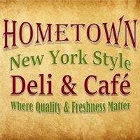 Hometown Deli & Pizza Fishkill NY