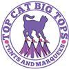 Top Cat Big Tops