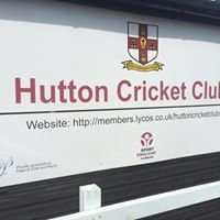 Hutton Cricket Club