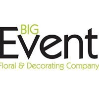 The Big Event Floral & Decorating Company