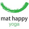 Mat Happy Yoga