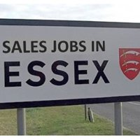 Sales Jobs In Essex