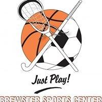 Brewster Sports Center