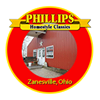Phillips Meat Processing