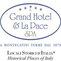 Grand Hotel & La Pace Spa - Montecatini Terme