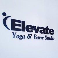 Elevate Yoga & Barre