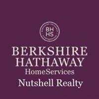Berkshire Hathaway HomeServices Nutshell Realty