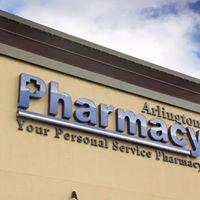 Arlington Pharmacy, Inc