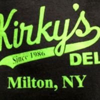 Kirky's Deli & Pizza Inc.