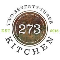 273 Kitchen