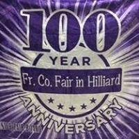 Franklin County Junior Fair
