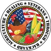 Healing Veterans Through Backyard Agriculture - HVTBA