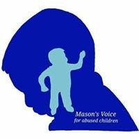 Mason's Voice