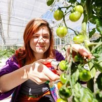 Duchy College Horticulture at Occombe Farm