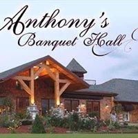 Anthonys Banquet Hall
