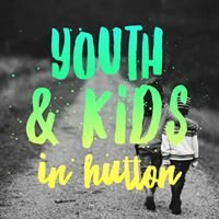 Youth & Kids at HFC