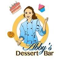 Abby's Dessert Bar