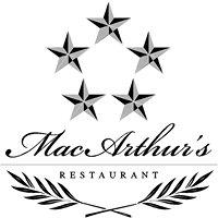 MacArthur's Riverview Restaurant