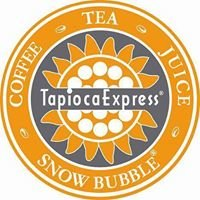 La Jolla Tapioca Express Tea and Coffee