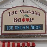 The Village Scoop Ice Cream Shop