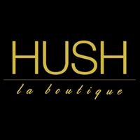 HUSH la boutique