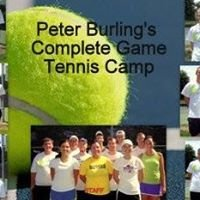 Complete Game Tennis Camps