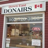 Down East Donairs