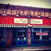 Café Christo