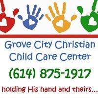 Grove City Christian Child Care Center