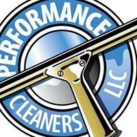 Performance Cleaners, LLC