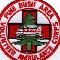 Pine Bush Volunteer Ambulance Corps