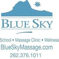 Blue Sky School of Professional Massage & Therapeutic Bodywork