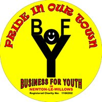 Business For Youth  in  Newton-Le-Willows