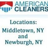 American Cleaners of Middletown and Newburgh
