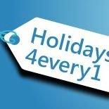 Holidays4every1