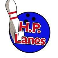Hp Lanes
