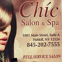 Chic Salon and Spa