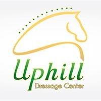 Uphill Dressage Center