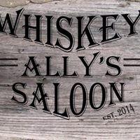 Whiskey Ally's