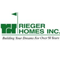 Rieger Homes, Inc.