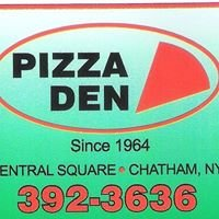 PizzaDen