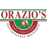 Orazios Italian Crepes